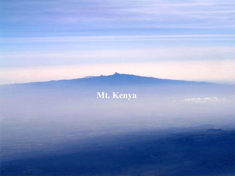 snows of kilimanjaro immortality at The ice atop mount kilimanjaro has been receding for years, but a  yes, those  immortal snows are vanishing (actually, they're glaciers, but we.